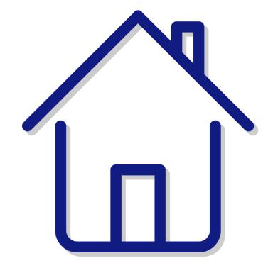 Home storage icon