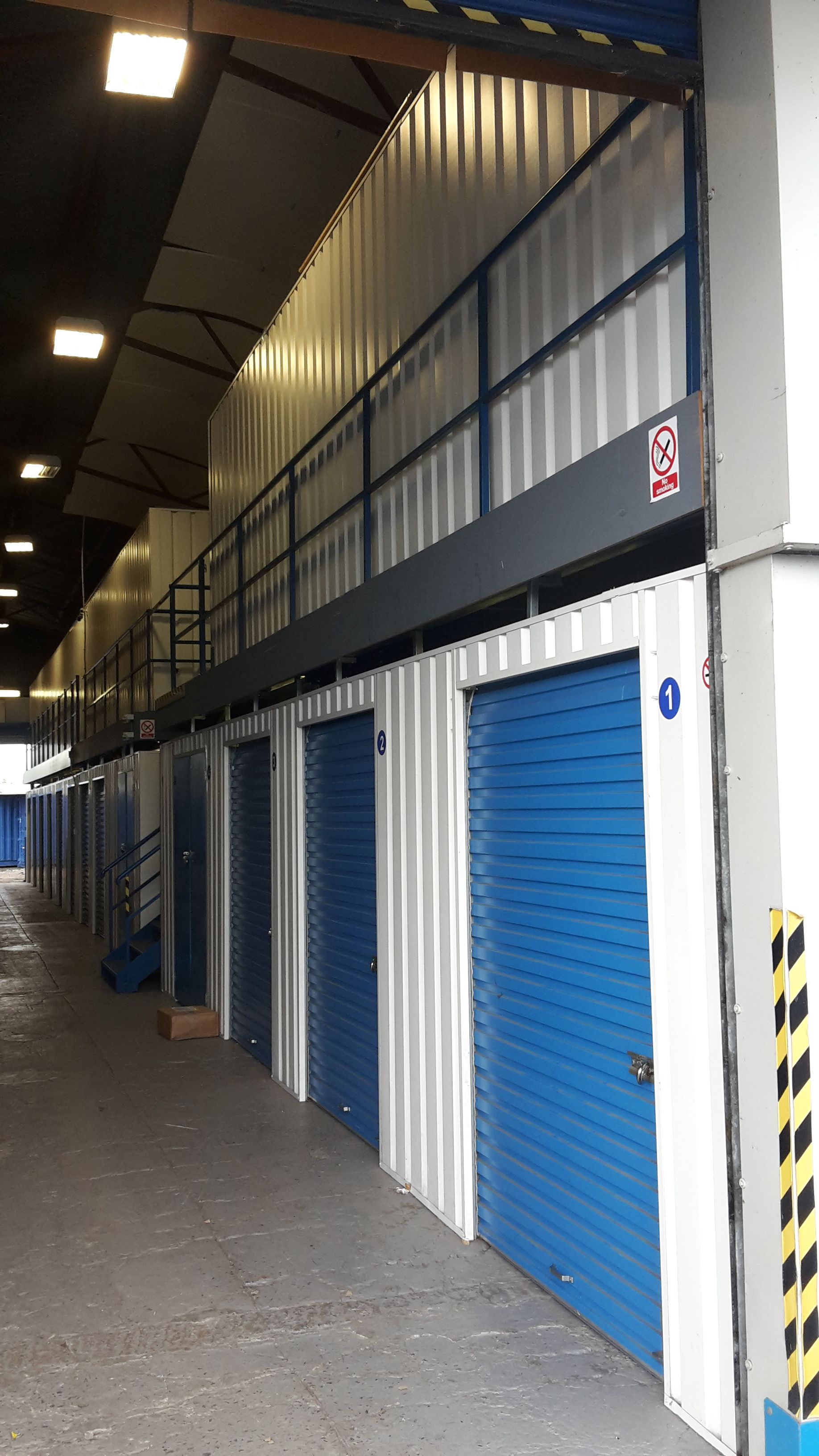 Document Storage Bangor | Document Storage Belfast & Business Storage | Document Storage | Self Storage Belfast | Bangor